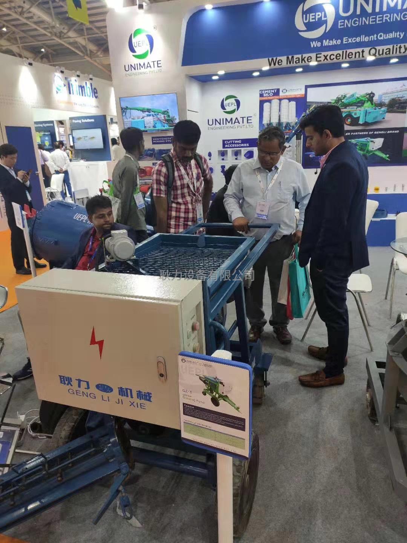 印度展会 (2)