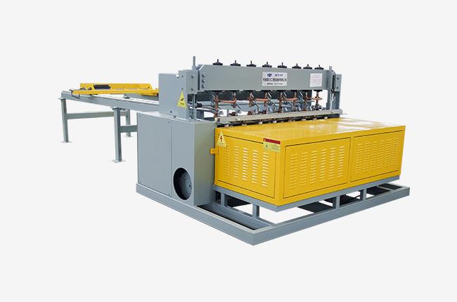 GL2300隧道网片焊接机