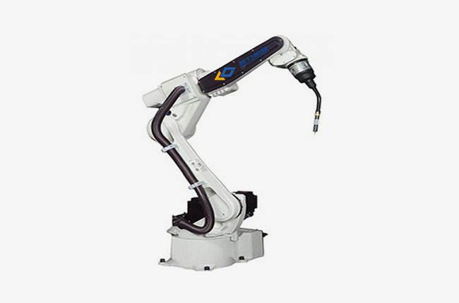 GLJQR-30焊接机器人